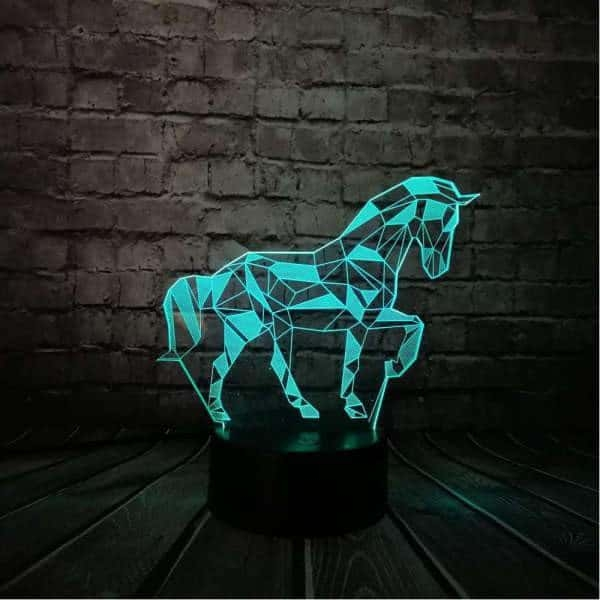 lamp unicorn giant price