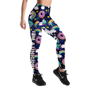 leggings unicorn fitness 4xl leggings unicorn
