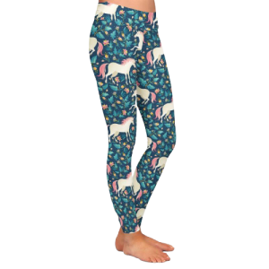 leggings unicorn flowers xxxl price