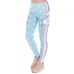 leggings unicorn women price