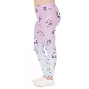 leggings unicorn yoga at sell