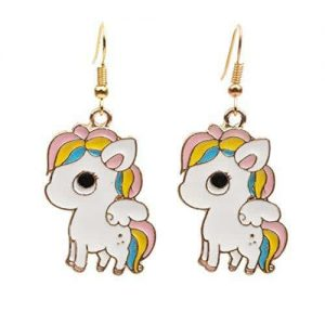 loop ear unicorn kawaii
