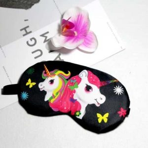 mask of night unicorn child black price