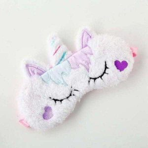 mask of night unicorn kawaii boy at sell