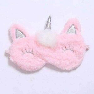 mask of night unicorn pink accessory