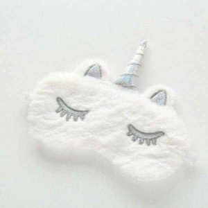 mask of night unicorn white unicorn backpack store