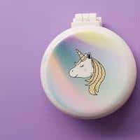 mirror of poached unicorn women buy