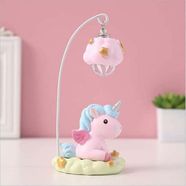night light unicorn pink price