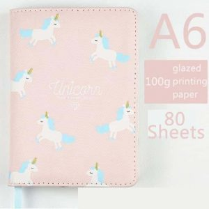 notebook of note unicorn buy