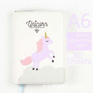 notebook unicorn not dear