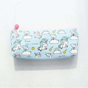 pencil case unicorn emoji buy