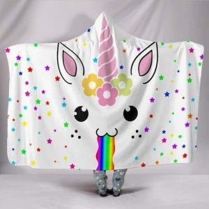 plaid unicorn soft 130x150cm unicorn backpack store