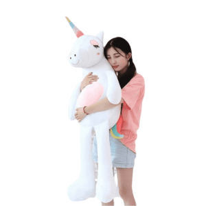 plush unicorn big 140cm buy