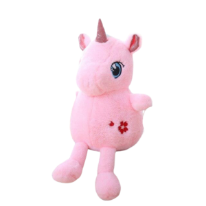 plush unicorn big 35 60 cm pink 60cm price