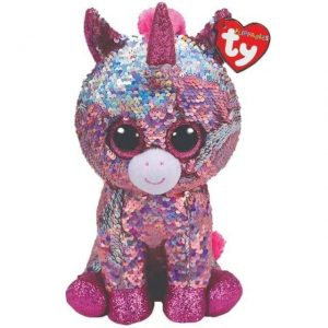 plush unicorn brilliant at sell
