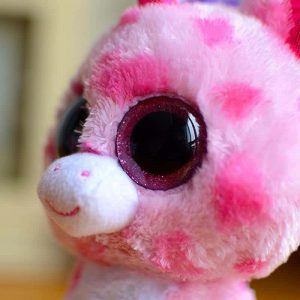 plush unicorn large eyes unicorn backpack store
