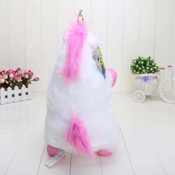 plush unicorn minion 56cm buy