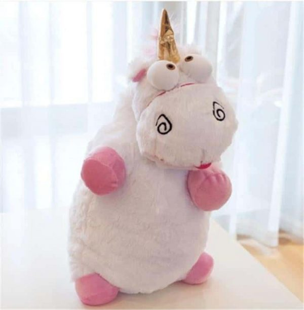 plush unicorn minion 56cm not dear