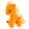 plush unicorn orange price