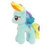 plush unicorn small blue at sell