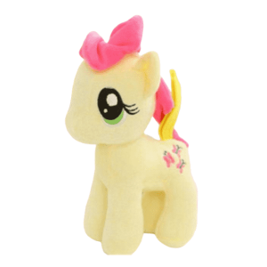 plush unicorn small yellow unicorn backpack store