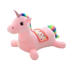 pouf unicorn pink 60 cm price