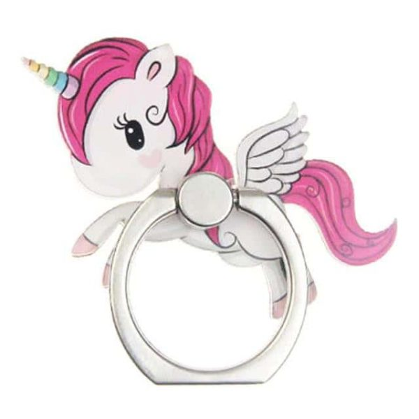 ring unicorn phone kawaii dodo