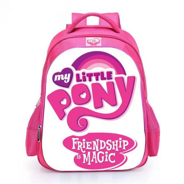 school bag unicorn cinema 1.15.5inch not dear