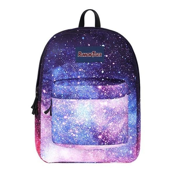 school bag unicorn scratches colored bag and backpack unicorn