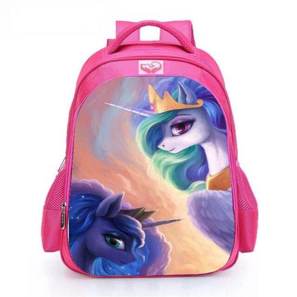 schoolbag unicorn cinema 1 15.5inch