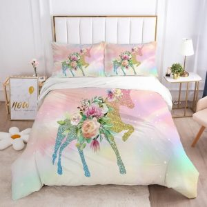 set of bed unicorn dream in the joy usa twin unicorn backpack store