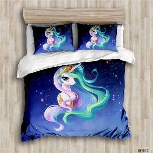 set of bed unicorn kawaii night a1 us full 200x225 cm not dear