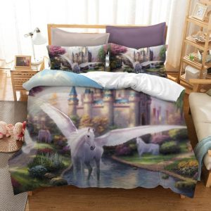 set of bed unicorn wallpaper as picture 4 had great king260x220 dish bed sheets buy