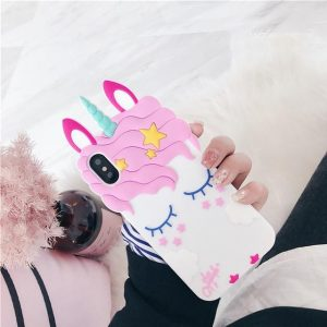 shell unicorn huawei pink p8 lite 2017 buy