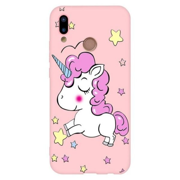 shell unicorn huawei star y9 premium 2019 hull unicorn huawei
