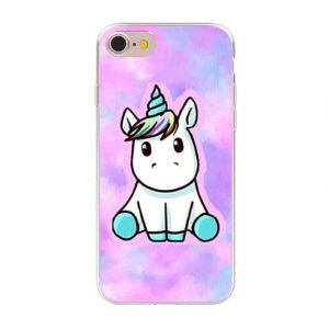 shell unicorn iphone kawaii for 6plus 6splus at sell