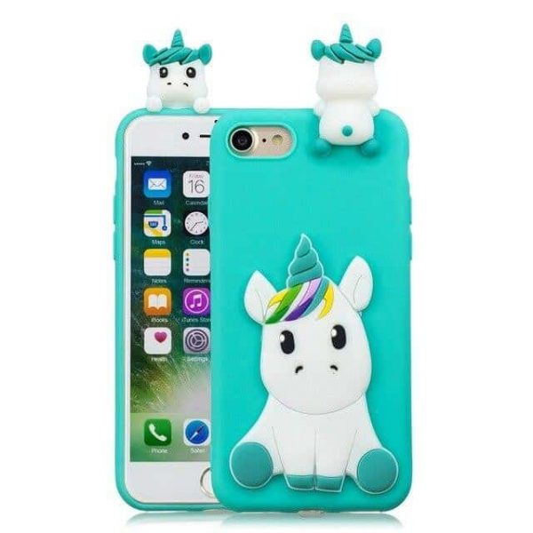 shell unicorn iphone of phone iphone 11 white at sell