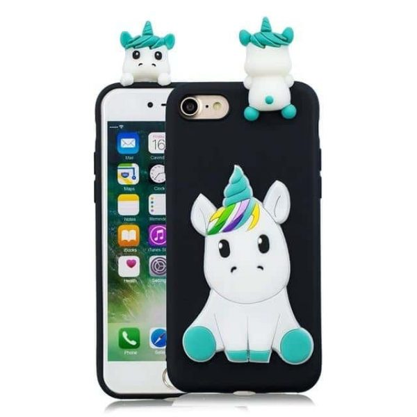 shell unicorn iphone of phone iphone 11 white not dear