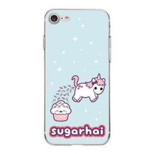 shell unicorn iphone sugarhai xs max accessories phone unicorn