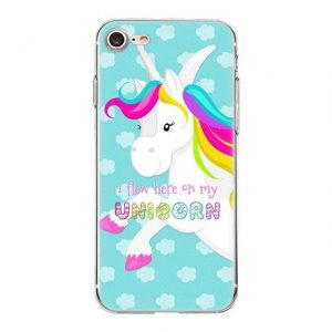 shell unicorn iphonei flew here we my unicorn xs max