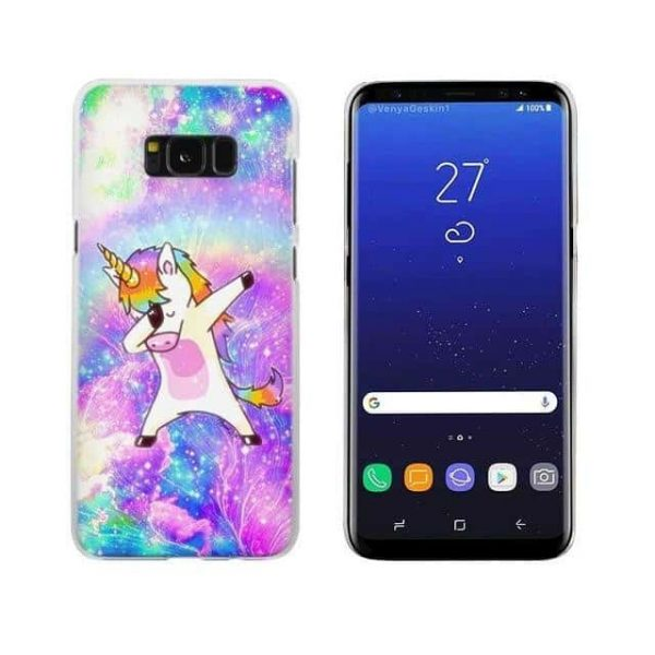 shell unicorn samsung dab for galaxy s9 more unicorn backpack store