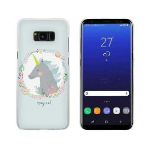 shell unicorn samsung frame unicorn for galaxy s9 more not dear