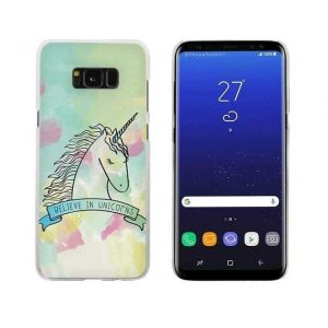shell unicorn samsung ribbon star for galaxy s9 more buy
