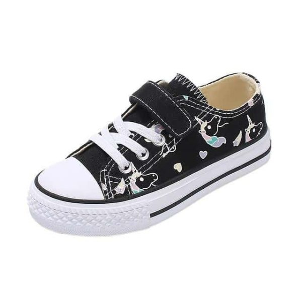 shoe unicorn v kawaii black 38 buy