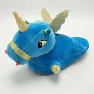 slipper unicorn blue 42 unicorn backpack store
