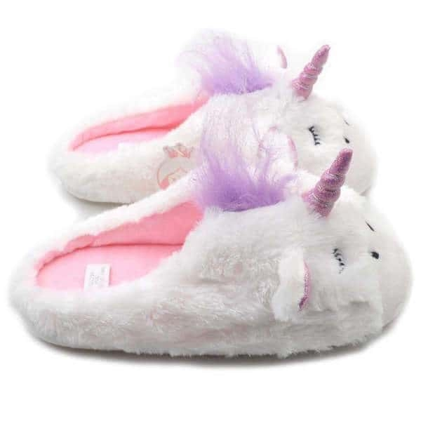 slipper unicorn head of unicorn 39 price