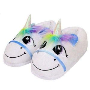 slipper unicorn man 42 price