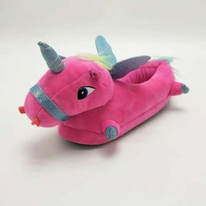 slipper unicorn pink 41 price
