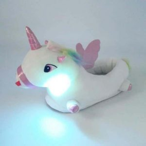 slipper unicorn who light up 41