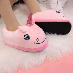slipper unicorn women blue 40 buy